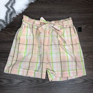 NWT Crown & Ivy Shorts Size 4